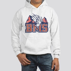 Blue Mountain State Hooded Sweatshirt